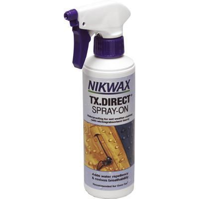 Nikwax - Spray On Tx Direct