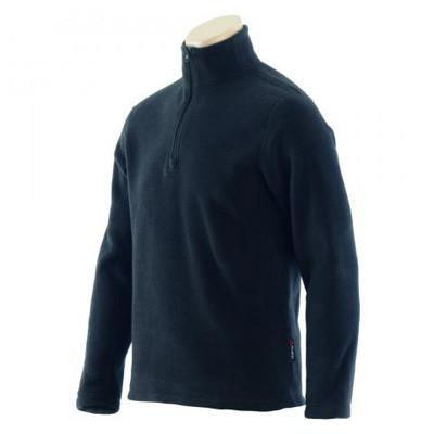One Planet - Orion-Half Zip Polartec 100