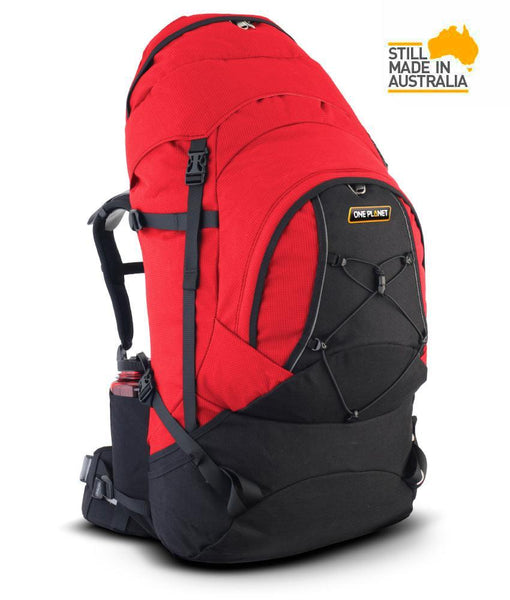 McMillan Bushwalking Pack - 80L to 90L