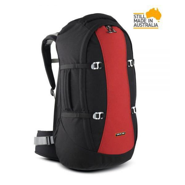 Endeavour Travel Pack