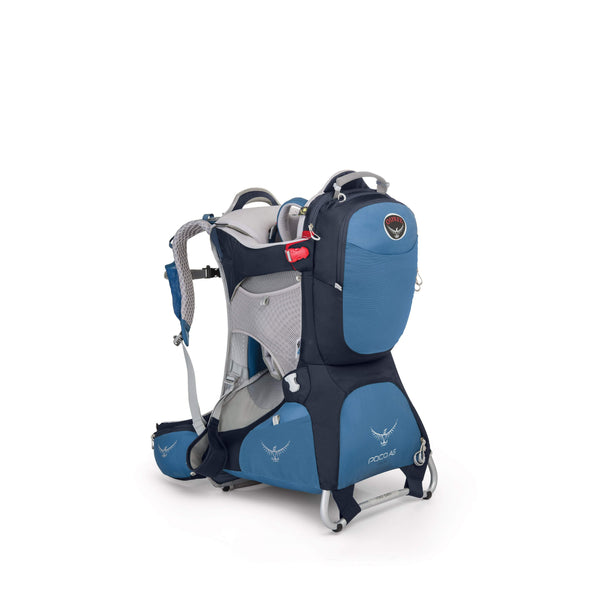Osprey - Poco AG Plus Child Carrier