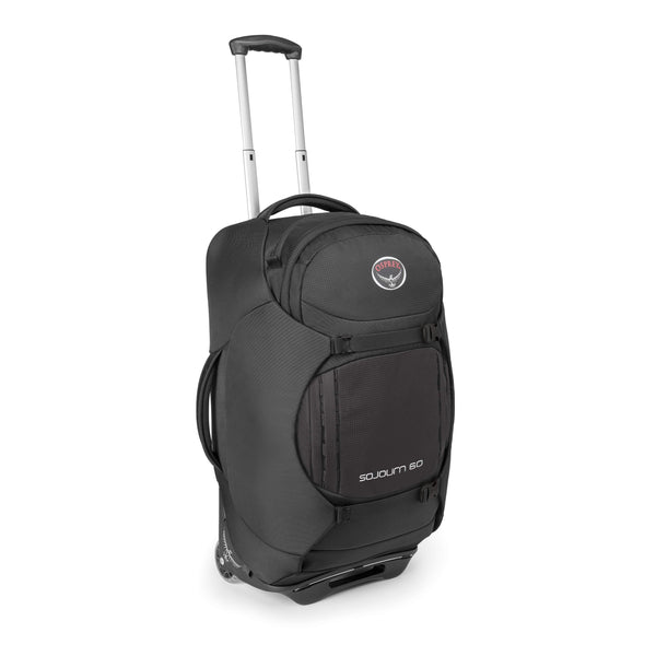 Sojourn 60 Wheeled Travel Pack
