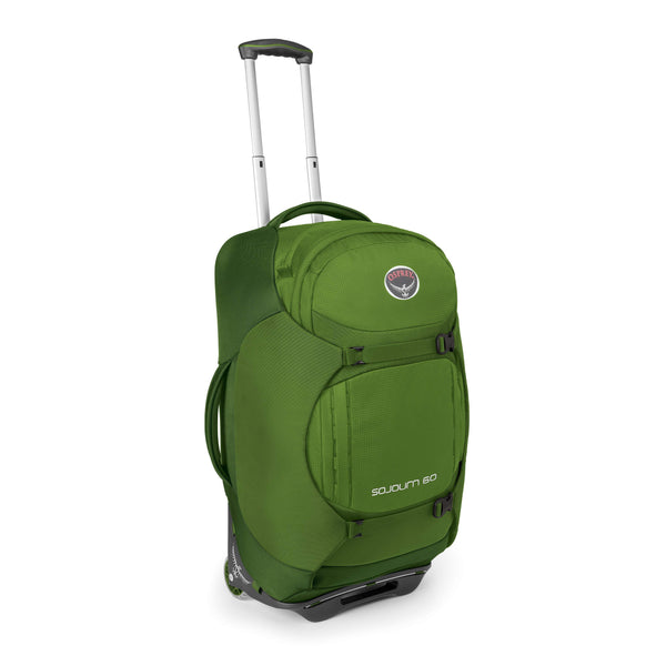 Osprey - Sojourn 60 Wheeled Travel Pack