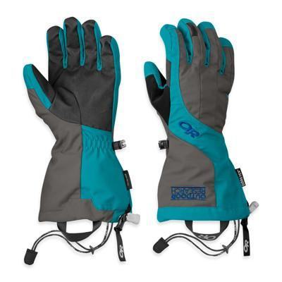 Outdoor Research - Arete Gloves - Women's