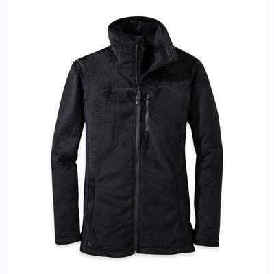 Outdoor Research - Casia Fleece Jacket - Womens