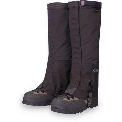 Outdoor Research - Crocodile Gaiters GTX