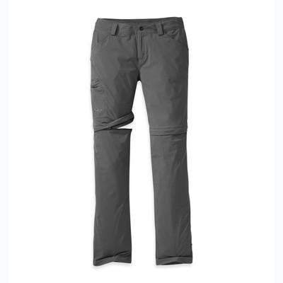 Outdoor Research - Equinox Convert Pants - Wmns
