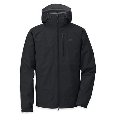 Foray Jacket