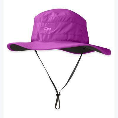 Outdoor Research - Solar Roller Hat - Wmns