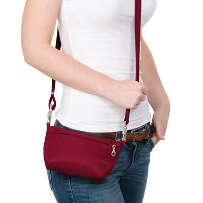 Citysafe CS25 Cross Body Purse