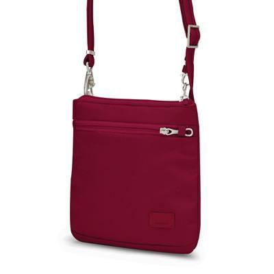 Citysafe CS50 Cross Body Purse
