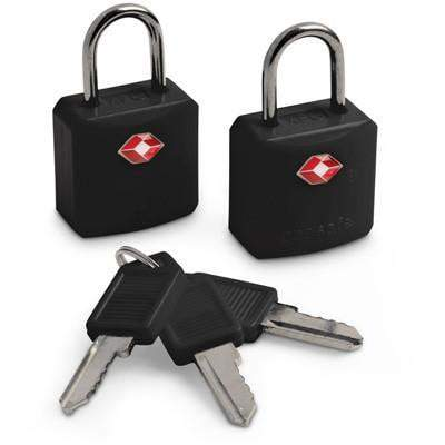 Pacsafe - Prosafe 620 Padlocks (2-Pack)