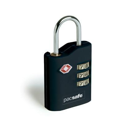 Pacsafe - Prosafe 700 Combination Padlock
