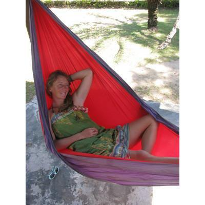 Parachute Hammocks - Single Hammock