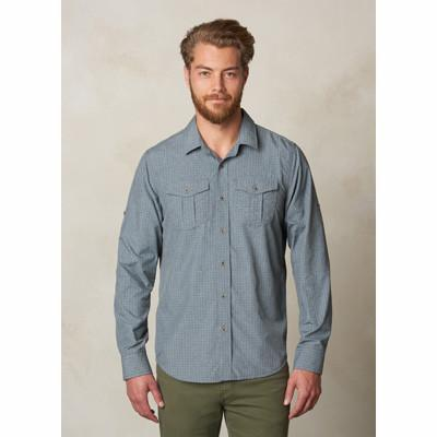 prAna - Ascension LS Shirt - Men's