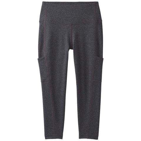 Borra Pocket Capri - Women's