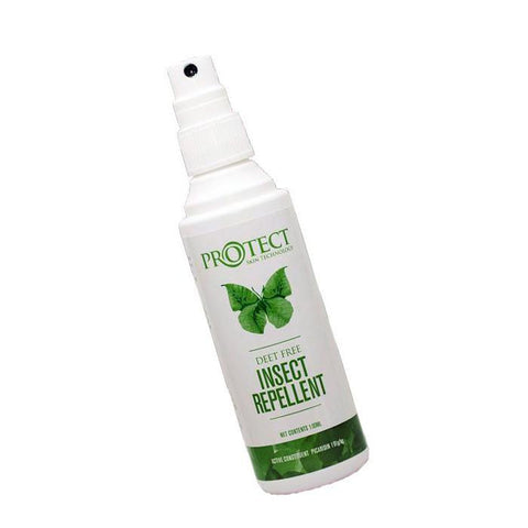 Protect - Deet Free Insect Repellent - 100ml