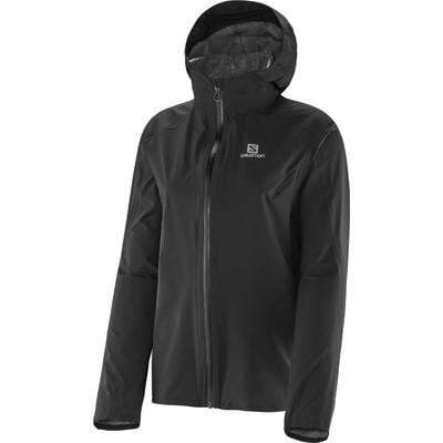 Salomon - Bonatti Wp Jacket - Wmns