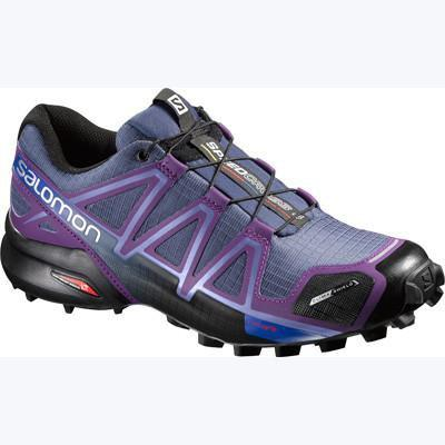 Salomon - Speedcross 4 CS - Women's