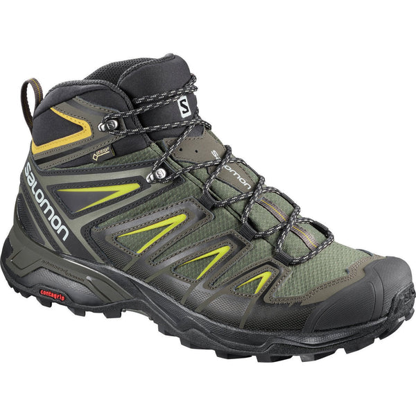 Salomon - X Ultra Mid 3 - Men's