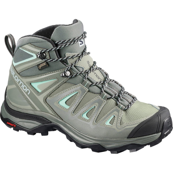 Salomon - X Ultra Mid 3 - Women's