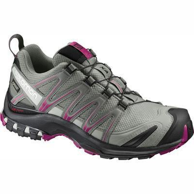 Salomon - Xa Pro 3D Shoes - Gtx - Wmns
