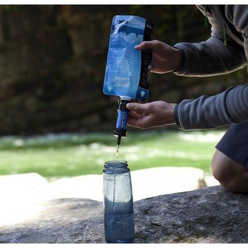 Mini Water Filter System