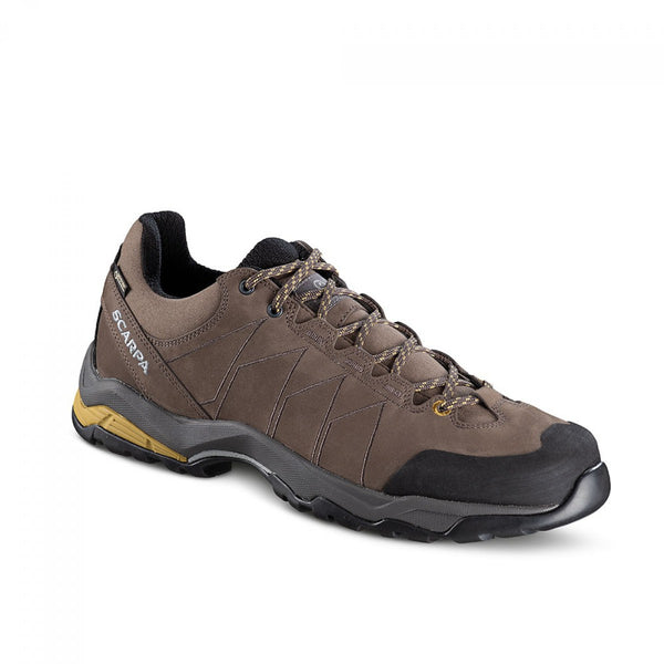 Scarpa - Moraine Plus Gtx -Updated