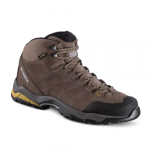 Scarpa - Moraine Plus Mid Gtx -Updated