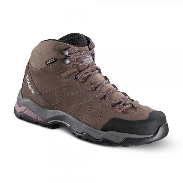 Scarpa - Moraine Plus Mid Gtx Wmns -Updated