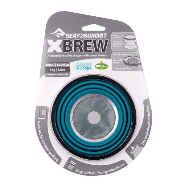 Sea To Summit - X-Brew Collapsible Coffee Dripper