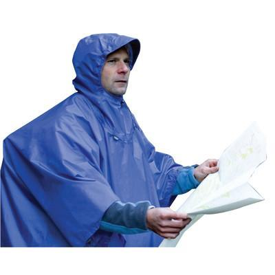 Sea To Summit - Nylon Waterproof Tarp-Poncho