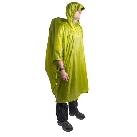 SEA TO SUMMIT - Ultra-Sil 15D Tarp Poncho
