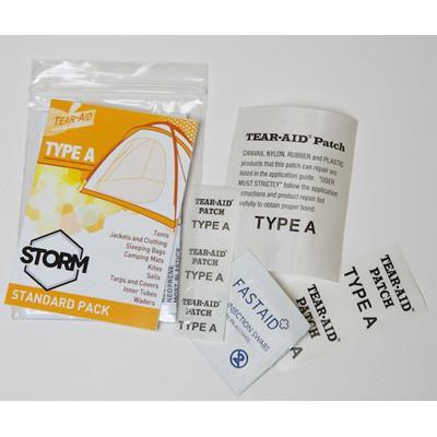Storm - Tear Aid Patches