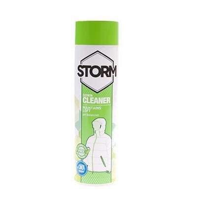 Storm - Wash-in Down Cleaner