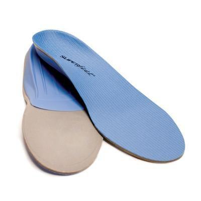 Superfeet - Blue Footbed