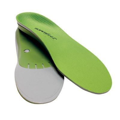 Superfeet - Green Footbed
