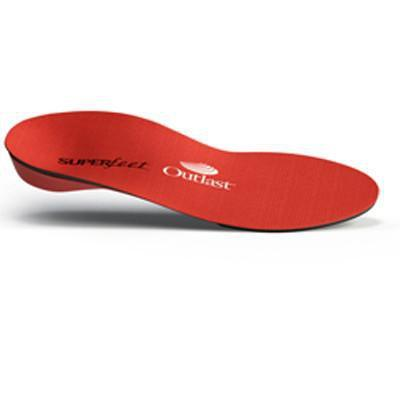 Superfeet - Redhot Footbed