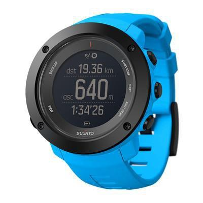 Suunto - Ambit3 Vertical with Heart Rate Monitor