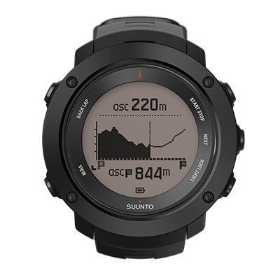 Ambit3 Vertical with Heart Rate Monitor