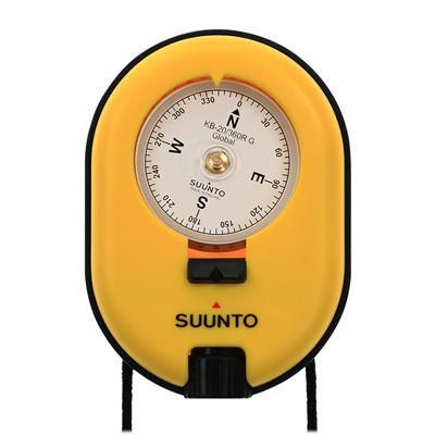 Suunto - Kb-20 360R Sighting Compass