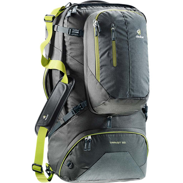Deuter - Transit 65 Travel Pack - Unisex