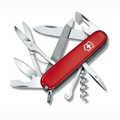 Victorinox - Swiss Army Mountaineer
