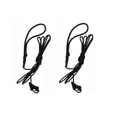 WILDERNESS EQUIPMENT - Tent Guy Cord 2M 2-Pk