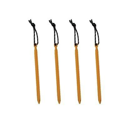 Wilderness Equipment - Quad Pegs (4 pack)