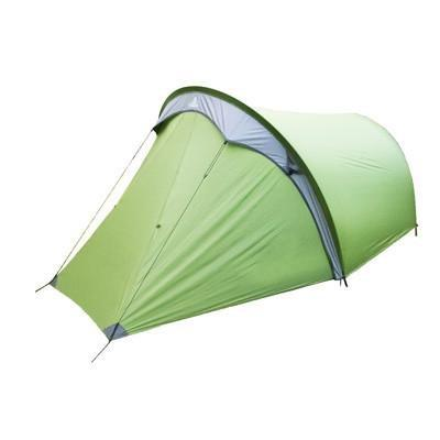 WILDERNESS EQUIPMENT - Second Arrow Green Apple