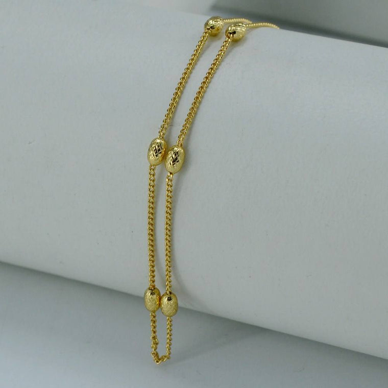 GOLD NECKLACE COLLECTION - 24HourSuperStore