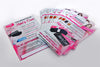 250 Double sided Leaflets