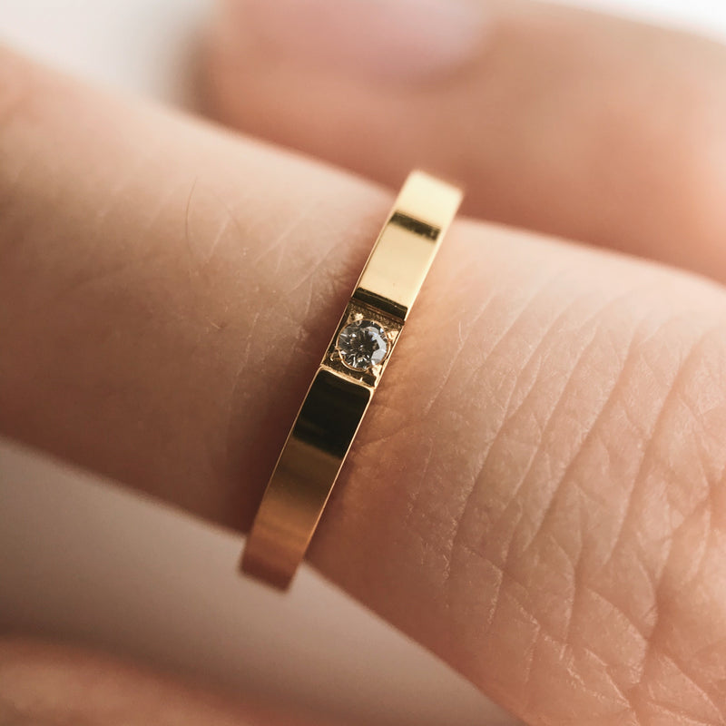 Juliette Stacking Ring
