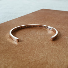 I AM FREE Collection: Truth Cuff